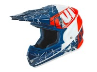 Casque cross NO END Origami SC15