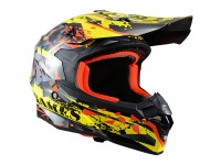 Casque cross TRENDY X-Games