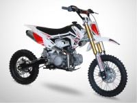 Dirt Bike BASTOS BS 125 - 2020