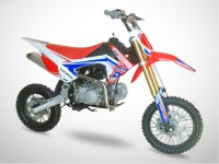 Dirt Bike BASTOS BP 125 17/14 - 2020