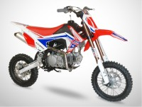 Dirt Bike BASTOS BP 150 SX - 17/14  - 2020