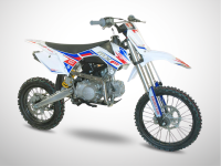 Dirt Bike BASTOS MXF 140 - 17/14 - 2020
