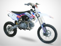 Dirt Bike BASTOS MXF 150 - 17/14 - 2020