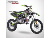 Dirt Bike PROBIKE 125-S - 17/14 - Vert - 2021
