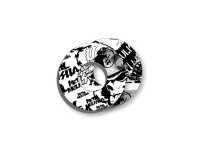 Donuts FX FACTORY - METAL MULISHA - Blanc