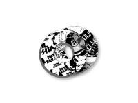 Donuts FX FACTORY - METAL MULISHA - Blanc