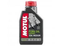 Huile MOTUL Fork Oil Expert 10W - 1 Litre
