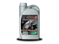 Huile MINERVA SCOOTR 2T - Synthèse - 1 Litre