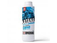 Huile IPONE Katana ATV 5W40 4T - 1 Litre