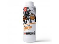 Huile IPONE Katana Off-Road 10W40 4T - 1 Litre