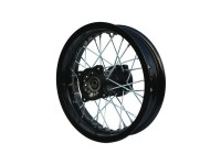 "Jante 12"" AR - 15mm - Alu - Supermotard"