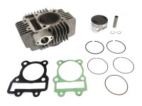 Kit Cylindre / Piston 60mm - 160cc YX
