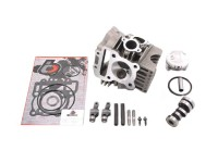 Kit Culasse / Piston 60mm - 150/160cc YX - TRAIL BIKE