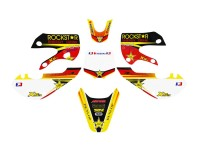 Kit déco ROCKSTAR - Type KLX110