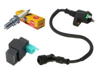 Pack allumage - Modèle 2