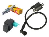 Pack allumage - Modèle 3