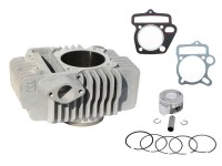 Pack cylindre / piston - 56mm - 140cc - YX