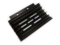 Radiateur d'huile - 10mm - Noir