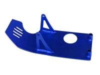 Sabot alu - Bleu