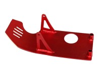 Sabot alu - Rouge