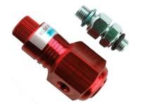 Système de frein ABS – Rouge