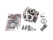Kit Culasse / Piston 60mm - 150/160cc YX - TRAIL BIKE