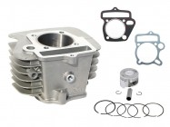 Pack cylindre / piston - 56mm - 149cc - YX