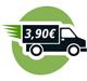 Frais de port 3,90€ - MONSTER MINI