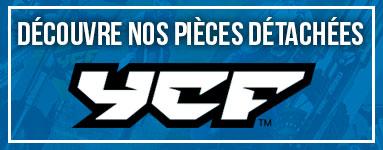 Notre Sélection Pièces Détachées YCF