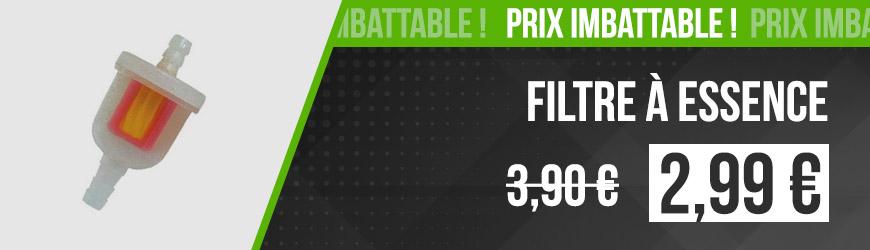 Prix Imbattable ! - Filtre à essence à 2,99€